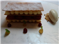 lemon millefeuille